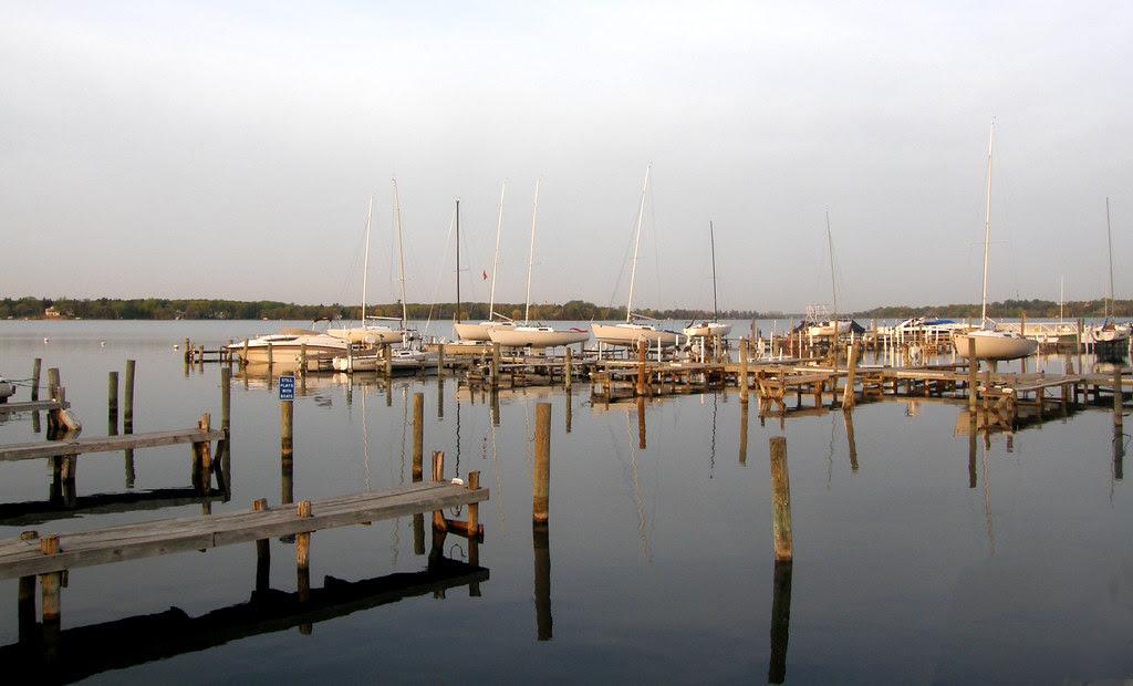 Wayzata Yacht Club status report
