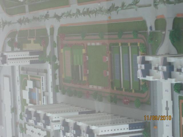Megapolis Rajiv Gandhi Infotech Park Phase 3 Hinjewadi Pune - IMG_2890
