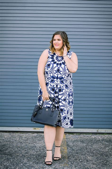Spring Work Wear Dresses With Nordstrom   Plus Size