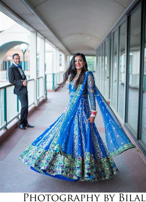 Indian Reception Wedding Dresses NJ   New Jersey Wedding