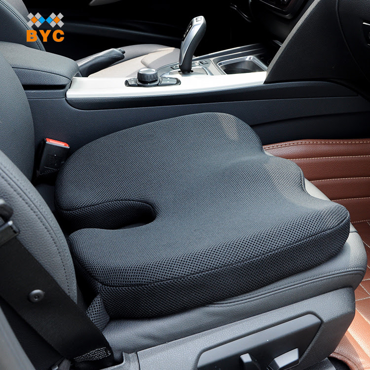 driver seat cushion for long drives