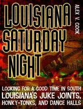 Louisiana Saturday Night - Cover