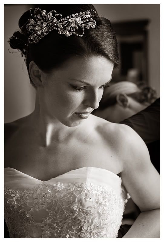 Wedding photography at the Reid Rooms_Essex wedding photography_Phil Lynch Photographer, Bridal portrait