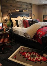 Cabin Decor Ideas