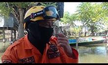 Enceng Gondok jadi Ancaman Bagi Korban Banjir di Wette'e