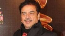 Not 'sulking', will attend BJP meetings when invited: Shatrughan Sinha