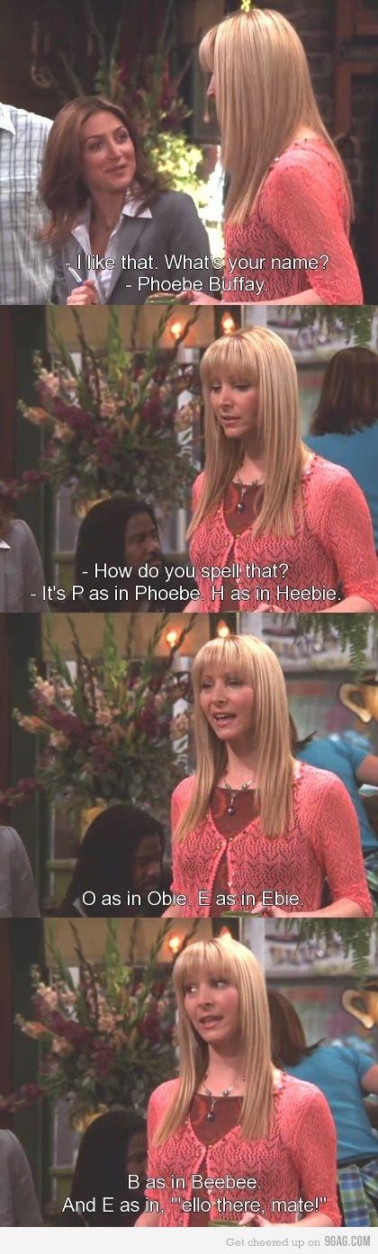 Pheebs!
