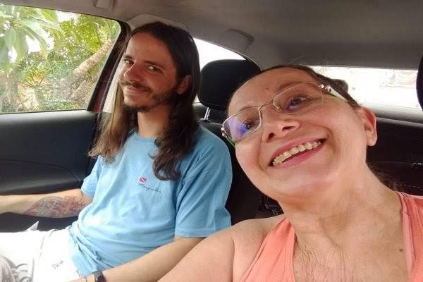 """Mãe de servidor desaparecido não reconhece corpo: """"Esperança segue acesa"""""""