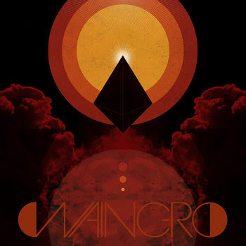 WAINGRO cover art