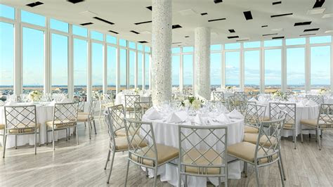 long island wedding venues allegria hotel  york