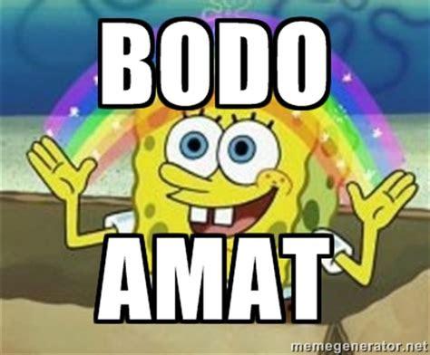 gambar dp bbm spongebob bergerak lucu abis