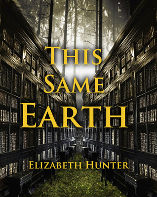 This Same Earth (Elemental Mysteries Book #2)