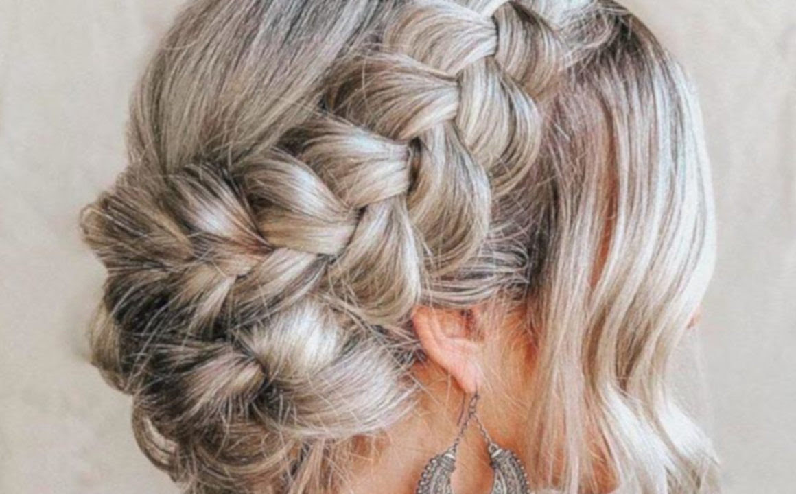 Different Types Of Braids With Pictures Beauty News