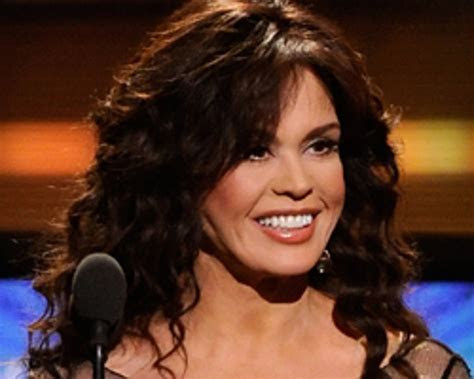Marie Osmond Remarries First Husband Stephen Craig