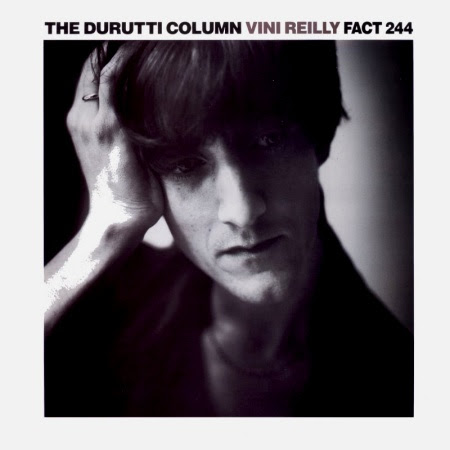 The Durutti Column's Vini Reilly