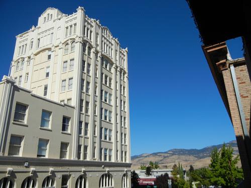 Ashland Springs Hotel, Ashland, Oregon _ 6107