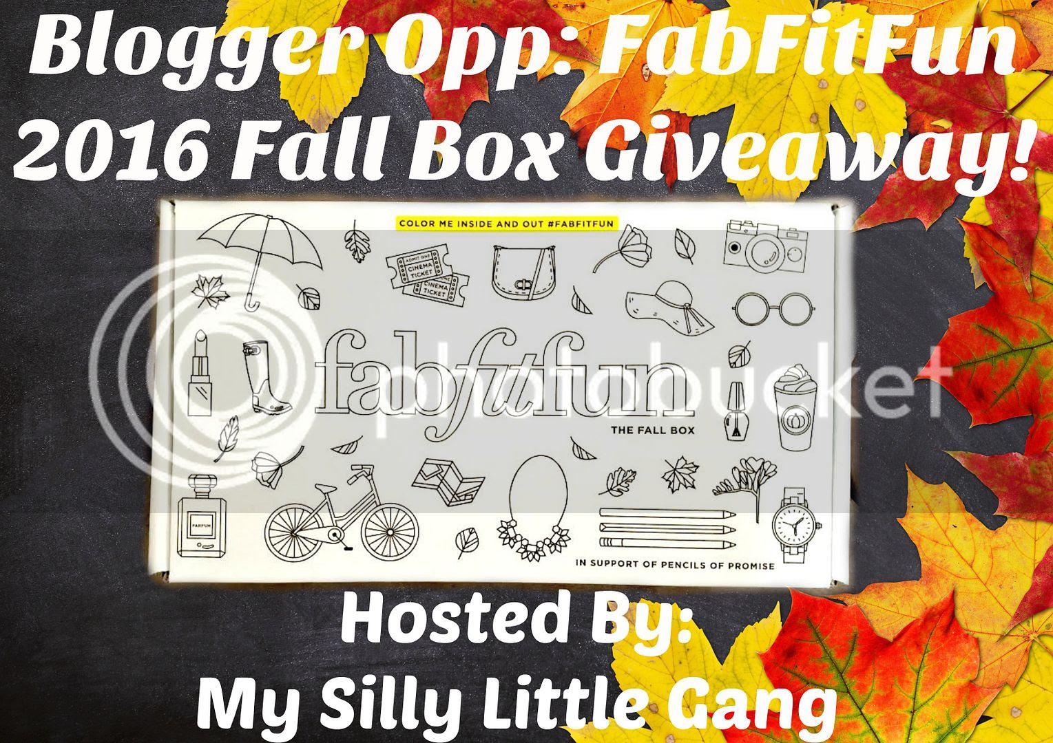blogger opp fall fabfitfun box giveaway