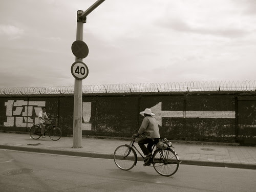 Kunming Taxiwindow
