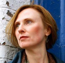 Amy Neftzger author pic