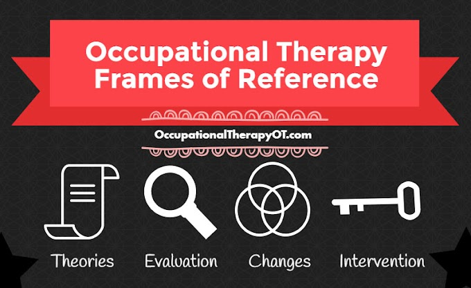 Occupational Therapy Evaluation