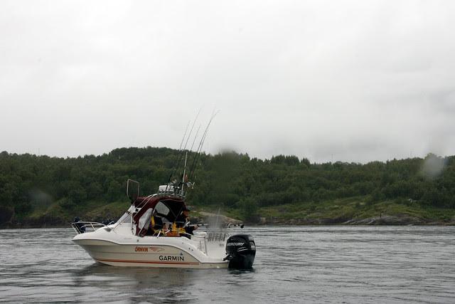 IMG_4513 Saltstraumen fishing boat