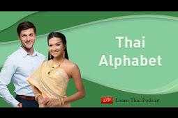 Detail Konsonan Thai