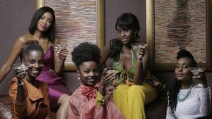 'Sex and the City africana' retrata lado glamouroso do continente