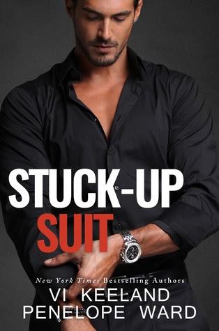 Kitap Yorumu: Stuck-Up Suit | Penelope Ward & Vi Keeland