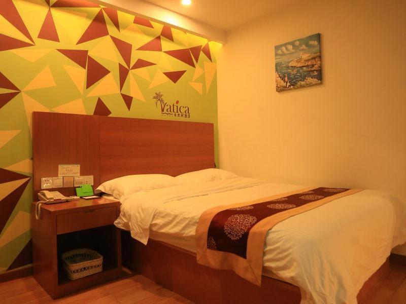Price Vatica Anhui Liuan Shucheng County Taoxi Road Hotel