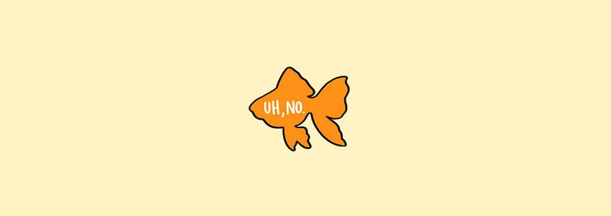 Ilustrasi Ikan Dalam Diagram