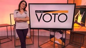 Programa estreia série sobre participação política