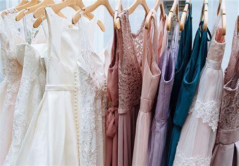 Wedding Dress Fabrics Guide   David?s Bridal