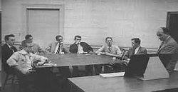 expérience de asch en 1955