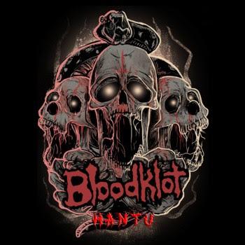 BloodKlot - Hantu