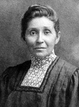 Dr. Susan La Flesche Picotte was the first Nat...