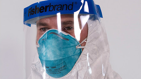 Medscape: PPE Donning and Doffing Demonstration