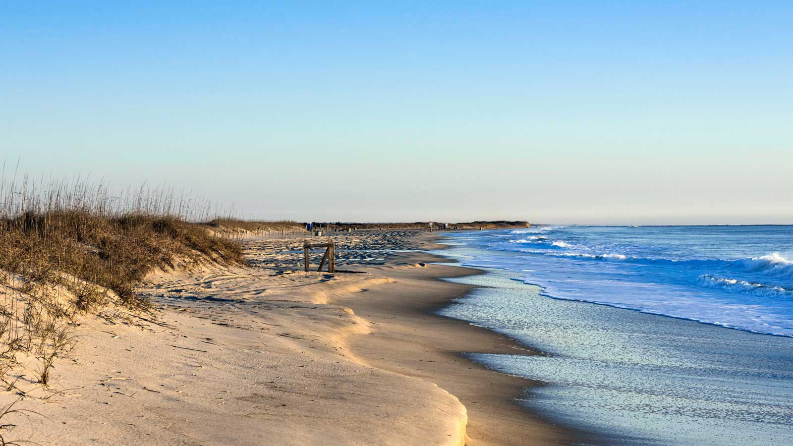 The Best Beaches for a North Carolina Getaway   Travel ...