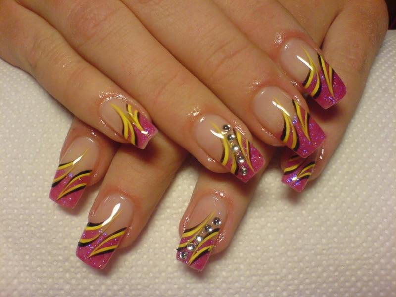 Nail Designs Best Nail Design Art 2015