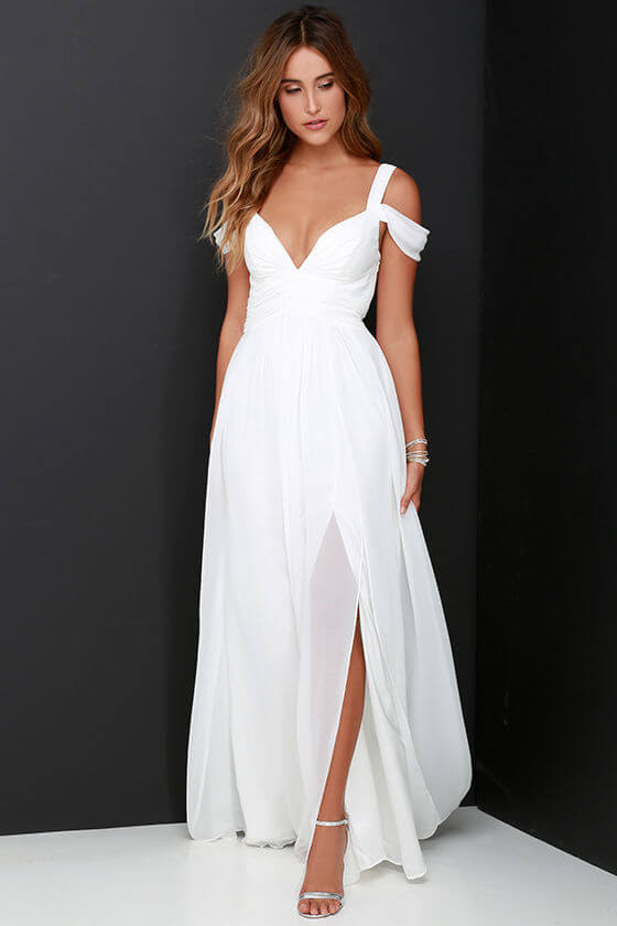 the little white dress top 20 reference for every woman