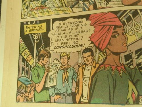 Superman's Girlfriend Lois Lane #106 (7)