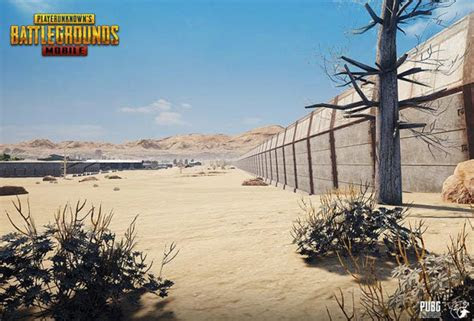 pubg mobile miramar release  tease hints update