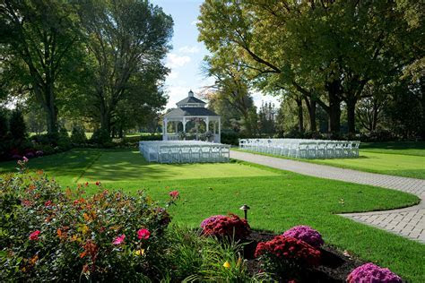 New York Wedding Locations   Country Club Receptions