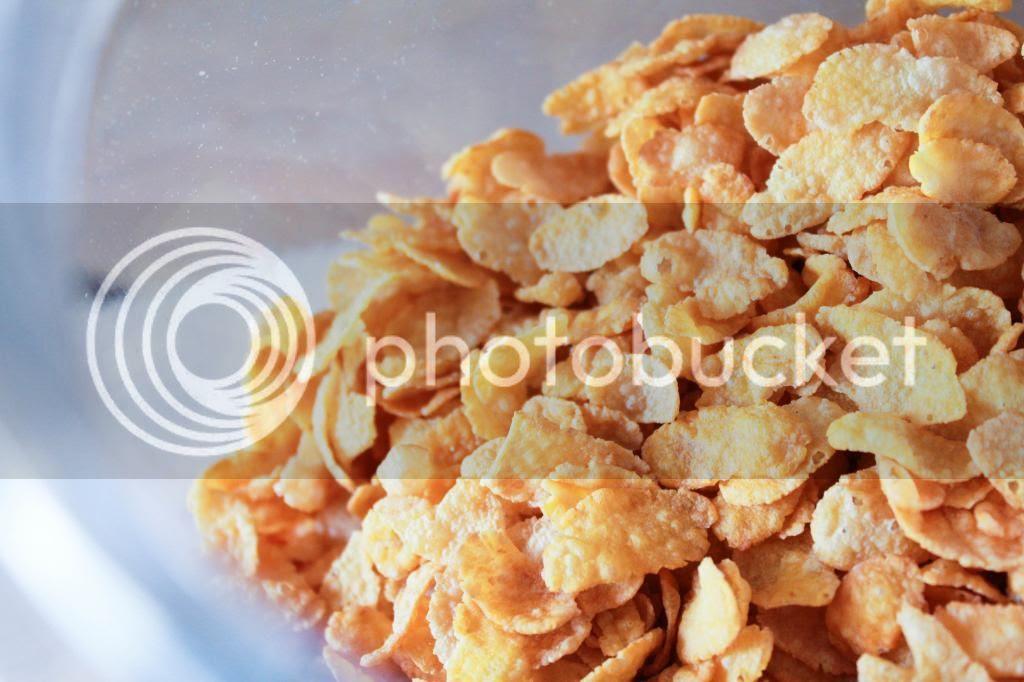 pétales de maïs bio carrefour