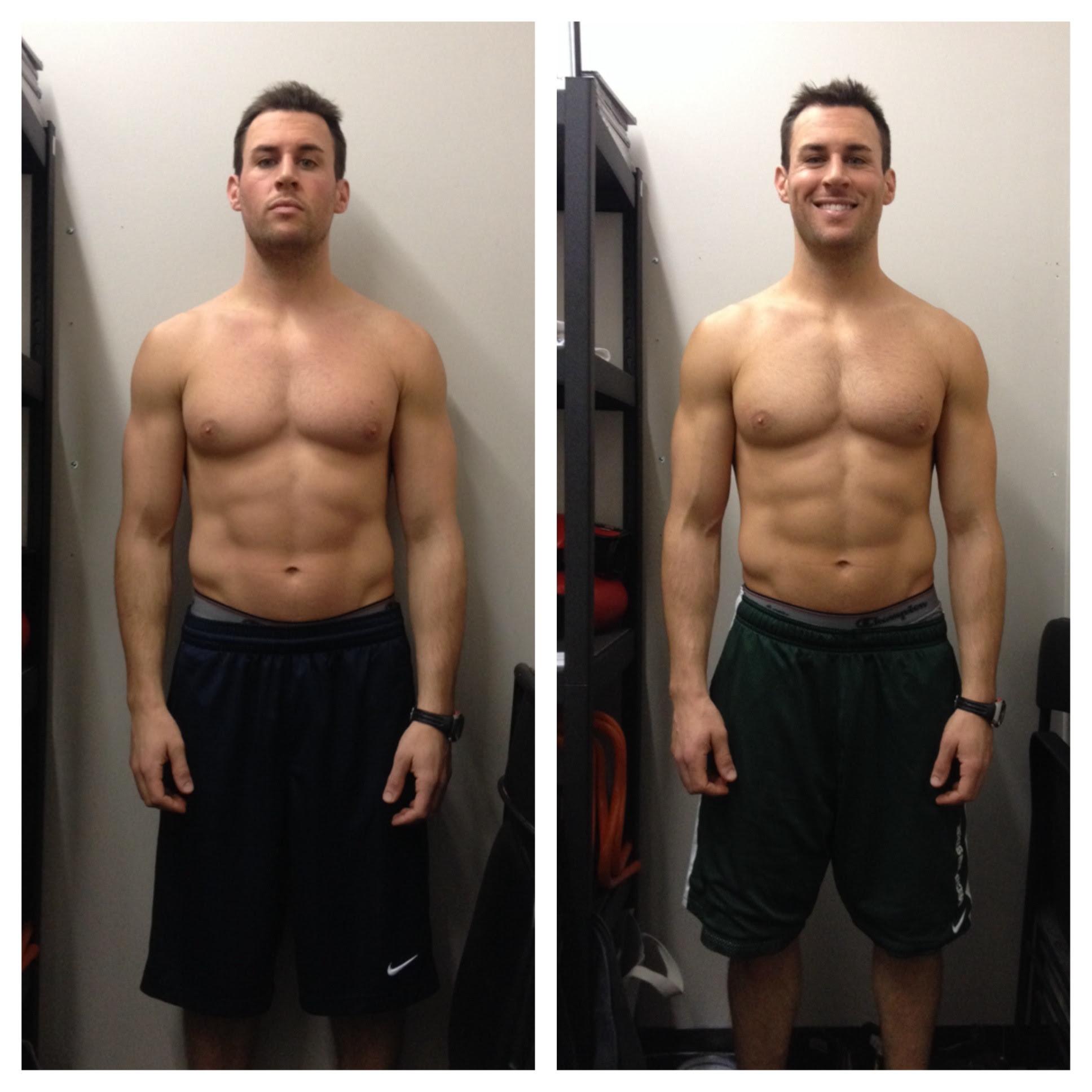 percent body fat test definition