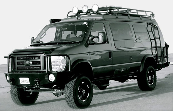 The 10 Best Vehicles To Survive The Zombie Apocalypse