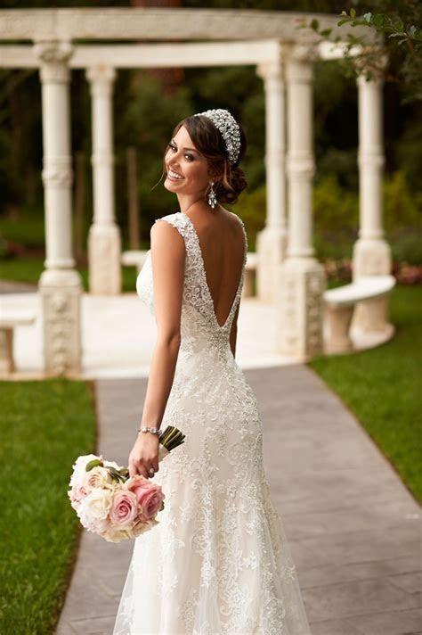 Stella York Wedding Dress Sneak Peek: Style 6037