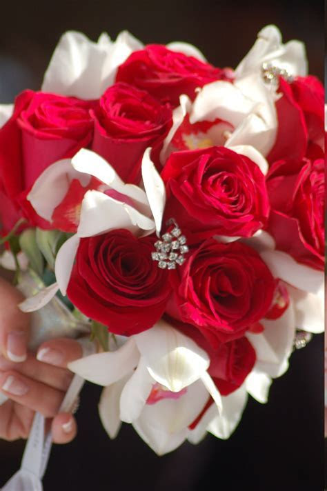 Wedding Flowers Roses   Wedding Flower Design   Wedding