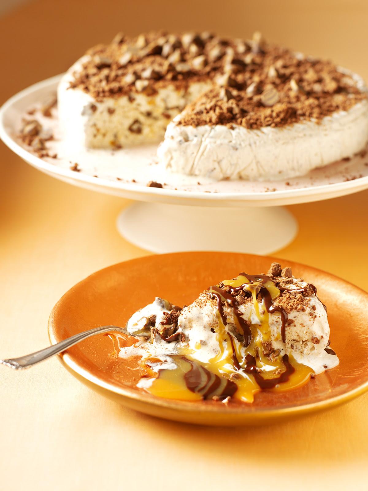 Ice Cream Cake Nigella S Recipes Nigella Lawson