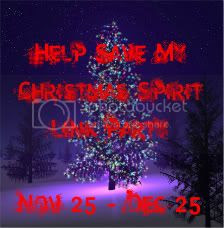 Help Save My Christmas Spirit