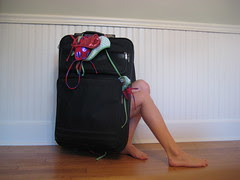 I'm Packed for Jamaica - 20/365